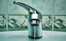 Làm hầm chui An Sương, nhiều quận huyện bị cúp nước