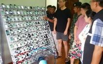 Thái Lan phá ổ chuyên tạo 'Like' ảo của người Trung Quốc