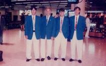 Các cựu tuyển thủ VN thương nhớ thầy cũ Weigang