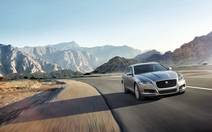 Jaguar hỗ trợ khách hàng 200 triệu khi mua xe mới, đổi xe cũ
