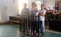 Bốn bị cáo vụ MB24 Đắk Lắk lãnh hơn 26 năm tù