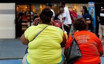 Dân Việt Nam ít béo phì nhất thế giới