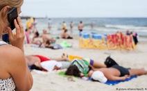 EU chính thức xóa cước chuyển vùng điện thoại