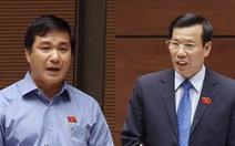 Bộ trưởng nói gì về việc 'không quản được thì cấm?'