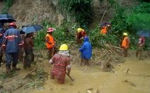 Lở đất giữa đêm khuya, hơn 130 người thiệt mạng