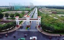 Thuê tư vấn nước ngoài mở rộng sân bay Tân Sơn Nhất
