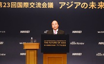 Toàn cầu hóa và giấc mơ châu Á