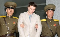 Tù nhân Mỹ hôn mê, Triều Tiên mới chịu thả