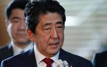 Nhật thông qua luật chống khủng bố mới dù còn gây tranh cãi
