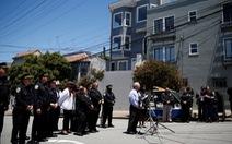 Bắn đồng nghiệp tại công ty ở San Francisco, 4 người chết