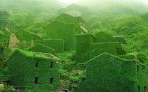 25 địa điểm bị bỏ hoang đẹp đến ngỡ ngàng