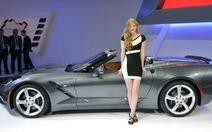 10 xe ôtô 'Made in USA' tốt nhất năm 2017