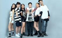 Ban nhạc đông nhất Việt Nam P366 Band tung MV Đừng ngại ngùng