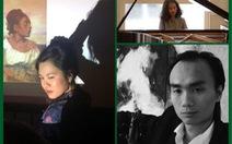 Nồng nàn tình yêu trong không gian âm nhạc Hương mùa hè