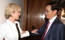Trung Quốc tố Úc bịa đặt dùng tiền mua ảnh hưởng