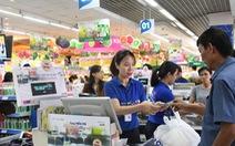 Đi siêu thị Co.opmart càng mua nhiều càng có lợi