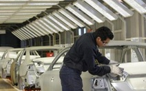 Mỹ tiếp tục là thị trường xuất khẩu ôtô chủ chốt của Mexico