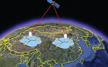 Mạng liên lạc siêu hạng của Trung Quốc chấp nghe lén