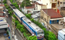 Xóa độc quyền, đường sắt sẽ phát triển