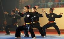 Liên đoàn võ thuật cổ truyền VN xin lỗi, thu hồi văn bản vì lạm quyền