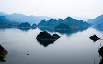 Mê đắm bên dòng Đà Giang