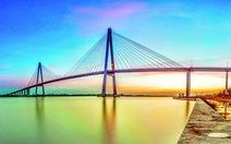 Đề xuất dùng vốn ODA 177 triệu USD xây cầu Rạch Miễu 2