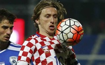 Điểm tin sáng 18-6: CĐV Croatia đòi tước băng đội trưởng của Modric