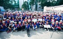 10.000 tình nguyện viên tham gia tiếp sức mùa thi
