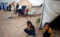 Xung đột khiến 65,6 triệu người phải di tản