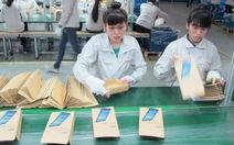 Samsung: 201 nhà cung cấp Việt Nam, tỉ lệ nội địa hóa 57%