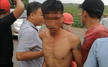 Giám đốc Công an Đắk Lắk đến tận nơi CSGT bị dân vây