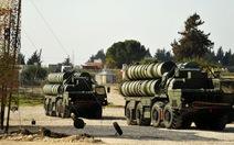Nga tuyên bố nhắm bắn bất cứ vật thể bay ở Syria