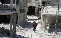 Chiến trường Syria: Iran gọi, Mỹ trả lời