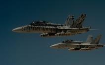Mỹ xác nhận đã bắn hạ máy bay quân đội Syria