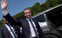 Dân Pháp mở đường cho tổng thống thực thi cải cách