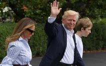 Kiện tổng thống Donald Trump: Không dễ bắt thóp