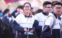 Gần 60% thí sinh tại Hải Phòng chọn môn Sử