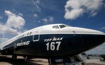 Boeing tung ra phiên bản 737 mới