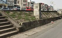 Hà Nội chi hơn 300 tỷ đồng hạ cốt đê, xây cầu vượt