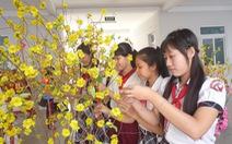 Trường THCS Lý Thánh Tông thực hiện mô hình trường tiên tiến