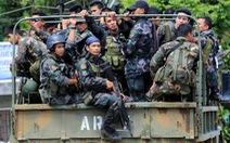 Chiến sự Marawi sẽ kết thúc trong tuần này?