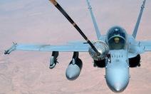 Nga có đủ sức hạ máy bay đối phương ở Syria?