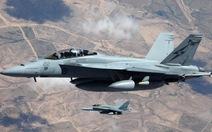 Úc ngưng chiến dịch không kích ở Syria
