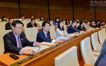 Quốc hội yêu cầu tăng chế tài xử lý thực phẩm bẩn