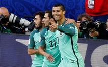 Ronaldo ghi bàn, Bồ Đào Nha đặt một chân vào bán kếtConfederations Cup 2017