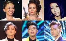Đông Nhi, Sơn Tùng M-TP,... đượcđề cử Elle Style Awards 2017