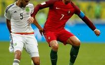 Nga - Bồ Đào Nha: Tâm điểm Ronaldo