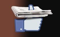 Báo chí phải là người giữ cửa trước vấn nạn tin giả