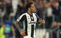 Điểm tin sáng 21-6: Alves đồng ý gia nhập M.C