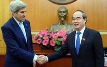 Hoa Kỳ muốn giúp Việt Nam phát triển năng lượng tái tạo